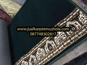 Jual karpet masjid turki roll murah di bekasi timur
