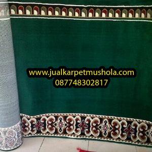 jual karpet masjid murah di babelan