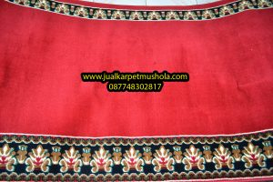 jual karpet masjid murah di depok timur