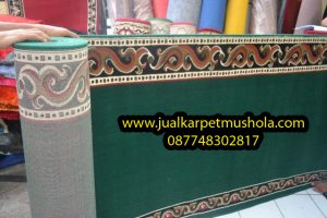 jual karpet masjid murah di cibitung timur