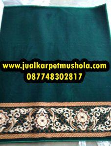 jual karpet masjid murah di karawang timur