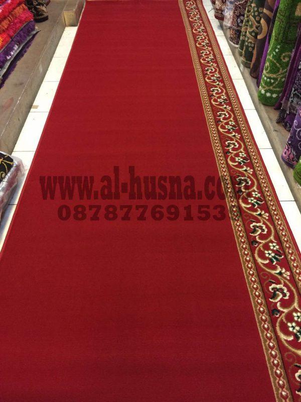 jual karpet masjid roll tebal murah