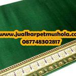 jual karpet masjid roll di kelapa gading
