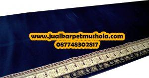 jual karpet masjid roll di buaran jakarta