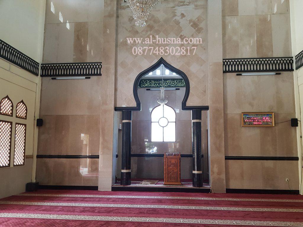 Alasan Harga Karpet Masjid Tebal Lebih Mahal