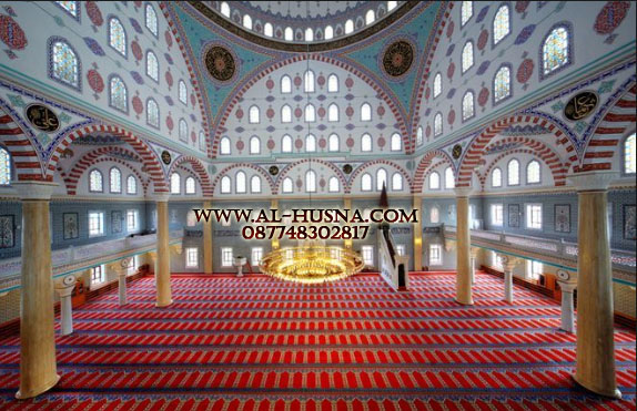 grosir tempat jual karpet masjid di tambun