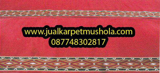 jual karpet masjid turki roll murah di bekasi selatan