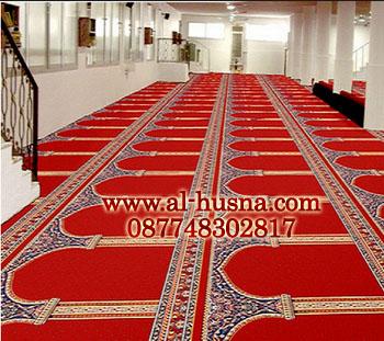 Daftar Harga Karpet Masjid Di Waluya