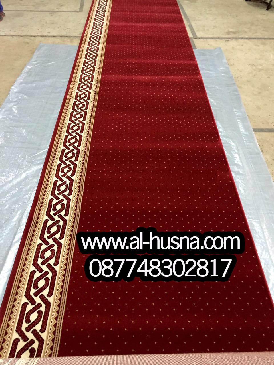 Tempat pesan karpet masjid turki di Jatiasih bekasi timur-