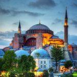 5 Pesona masjid turki, Negeri Permadani, Wajib Anda Kunjungi