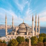 5 Fakta Blue Mosque : Masjid Terindah di Turki, Pernah Kesini?
